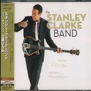 Click here for more info about 'The Stanley Clarke Band'