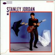 Click here for more info about 'Stanley Jordan - Magic Touch'