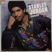 Click here for more info about 'Stanley Jordan - Standards Volume 1'