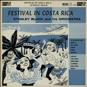Click here for more info about 'Stanley Black - Festival In Costa Rica'