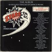 Click here for more info about 'Star Sound - Stars On 45'