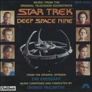 Click here for more info about 'Star Trek - Star Trek: Deep Space Nine -