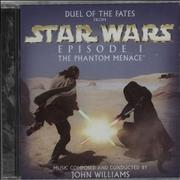 Click here for more info about 'Star Wars - Duel Of The Fates - With Dialogue'