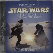 Click here for more info about 'Star Wars - Duel Of The Fates'