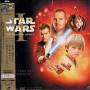 Click here for more info about 'Star Wars - Episode 1 - The Phantom Menace'