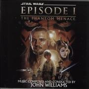 Click here for more info about 'Star Wars - Episode 1: The Phantom Menace - Darth Maul Vinyl'