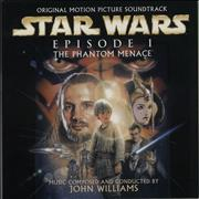 Click here for more info about 'Star Wars - Episode 1 The Phantom Menace'