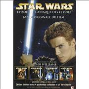 Click here for more info about 'Star Wars - Episode II: L'attaque Des Clones'