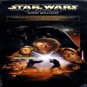 Click here for more info about 'Star Wars - Episode III - Revenge Of The Sith'
