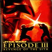 Click here for more info about 'Star Wars - Episode III: Revenge Of The Sith'