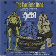 Click here for more info about 'Star Wars - Return Of The Jedi - Special Edition - Jedi Rocks'