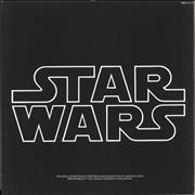 Click here for more info about 'Star Wars - Star Wars - Gold Vinyl'