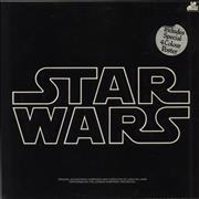 Click here for more info about 'Star Wars - Star Wars - Stickered Sleeve'
