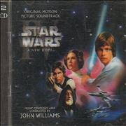 Click here for more info about 'Star Wars - Star Wars IV A New Hope Original Soundtrack'