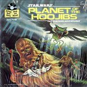 Click here for more info about 'Star Wars - Star Wars: Planet Of The Hoojibs'