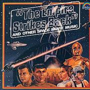 Click here for more info about 'Star Wars - 'The Empire Strikes Back' And Other Space Movie Music'