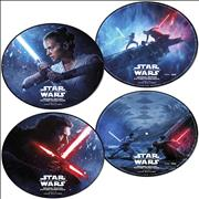 Click here for more info about 'Star Wars - The Rise of Skywalker - Sealed'