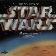 Click here for more info about 'Star Wars - The Sounds Of Star Wars'