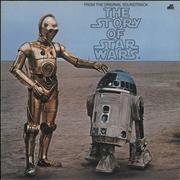 Click here for more info about 'Star Wars - The Story Of Star Wars'