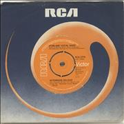 Click here for more info about 'Starland Vocal Band - Afternoon Delight - 4 Prong'