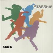 Click here for more info about 'Starship - Sara'