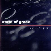 Click here for more info about 'State Of Grace - Hello EP'