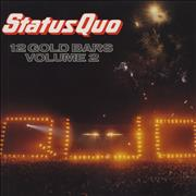 Click here for more info about 'Status Quo - 12 Gold Bars Volume 2'
