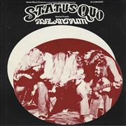 Click here for more info about 'Status Quo - 1972 UK Tour'