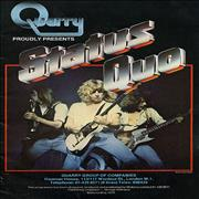 Click here for more info about 'Status Quo - 1979 Tour Programme'