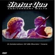 Click here for more info about 'Status Quo - Anniversary Waltz'