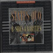 Click here for more info about 'Status Quo - B-Sides & Rarities'
