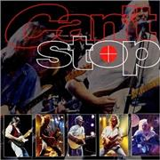 Status Quo Can't Stop UK tour programme