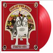 Click here for more info about 'Status Quo - Dog Of Two Head - 180 Gram Red Vinyl'