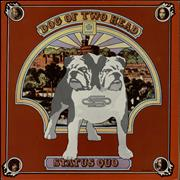 Status Quo Dog Of Two Head Spain vinyl LP