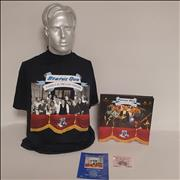 Click here for more info about 'Status Quo - Famous In The Last Century + Stub, Flyer & 2 T-Shirt'