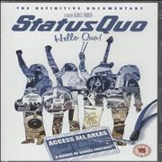 Click here for more info about 'Status Quo - Hello Quo! Access All Areas Edition - Sealed'