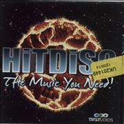 Click here for more info about 'Status Quo - Hit Disc - The Music You Need!'