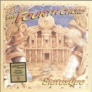 Status Quo In Search Of The Fourth Chord - 180gm Orange Vinyl UK 2-LP vinyl set