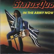Click here for more info about 'Status Quo - In The Army Now - Injection'