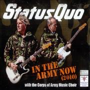 Click here for more info about 'Status Quo - In The Army Now [2010]'