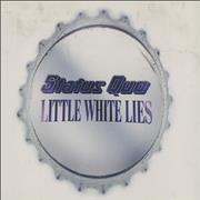 Click here for more info about 'Status Quo - Little White Lies'
