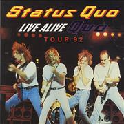 Click here for more info about 'Status Quo - Live Alive Quo'