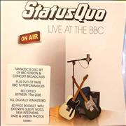 Click here for more info about 'Status Quo - Live At The BBC - Sealed'