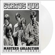 Click here for more info about ' - Masters Collection (The Pye Years) - White Vinyl'
