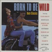 Click here for more info about 'Various-Rock & Metal - Born To Be Wild'
