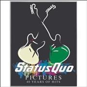 Click here for more info about 'Status Quo - Pictures: 40 Years Of Hits - Deluxe Edition'