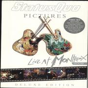 Click here for more info about 'Status Quo - Pictures: Live At Montreux 2009'