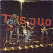 Click here for more info about 'Quo Tour 1974 + Ticket Stub'