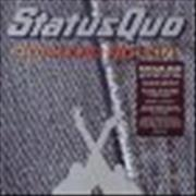 Status Quo Rockers Rollin' UK cd album box set