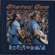 Click here for more info about 'Status Quo - Rockin' All Over The Years'